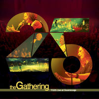 The Gathering 25years aniversary box